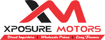 Xposure Motors Logo
